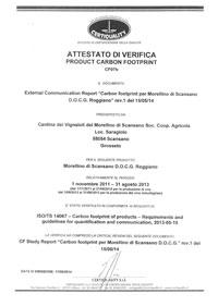 ATTESTATO-DI-VERIFICA-CF07B-morellino-roggiano