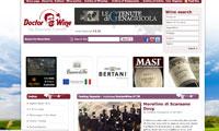 doctor wine - stefania vinciguerra