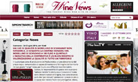 screenshot di winenews