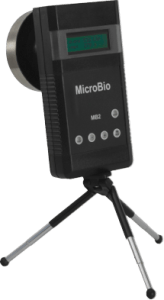 MicroBio MB2 Bioaerosol Sampler