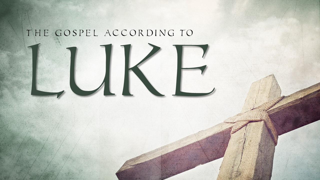 Luke- Session 1- Luke 1:5-25