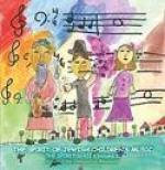 Volume 11 The Spirit of Jewish Children's Music
