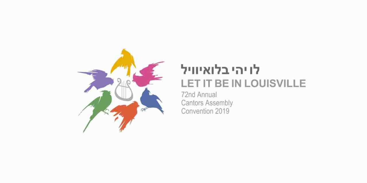 """""""Let it Be in Louisville"""" – 2019 Convention Registration is Open!"""