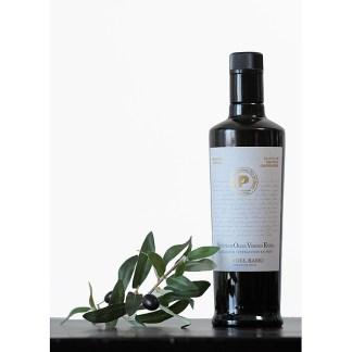 Foto olijfolie Pio del Ramo 500 ml