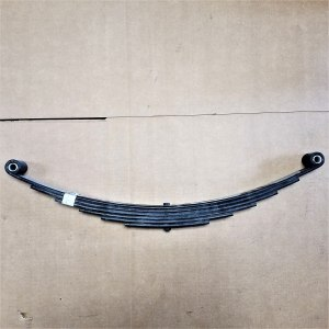 PR626 DOUBLE EYE LEAF SPRING