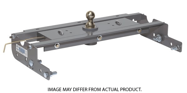 HTGNRK1314 B & W GOOSENECK TRAILER HITCH