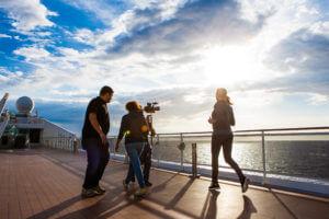 fotografare in controluce