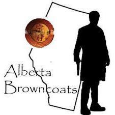 Alberta Browncoats Logo