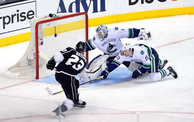 Vancouver Canucks