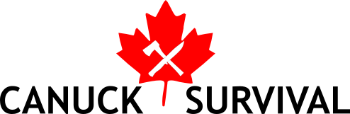 Canuck Survival logo