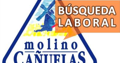MOLINO CANUELAS BUSQUEDA LABORAL
