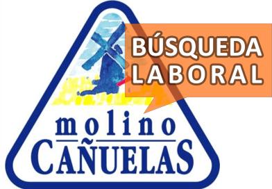 Búsqueda laboral en Molino Cañuelas