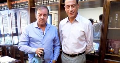 GA con juez Rodríguez