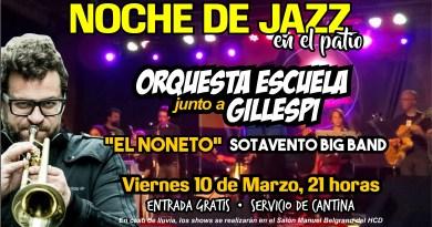 Noche de Jazz