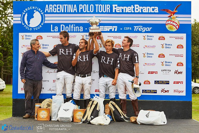 Polo Tour La Dolfina 2016