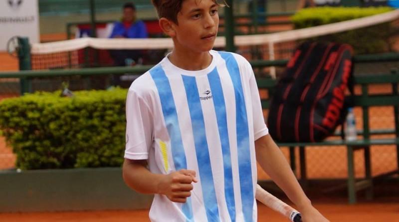 Nicolás Eli