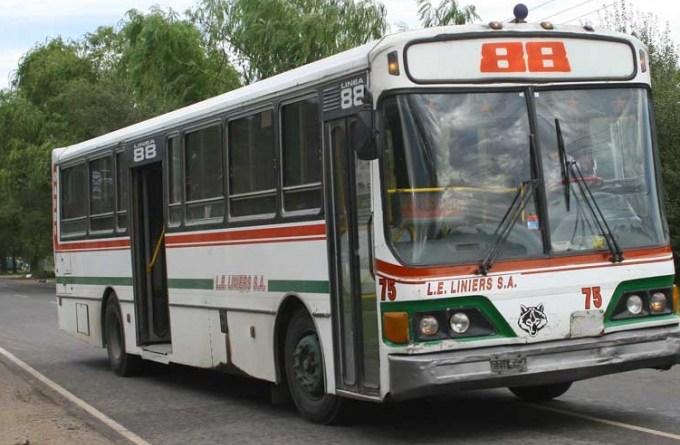 linea 88