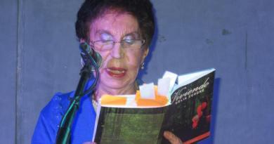 Falleció la profesora Nelia Curone
