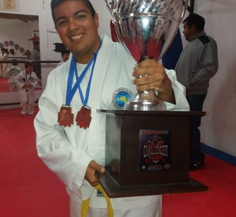 taekwondo especial