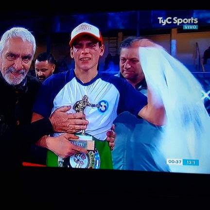 chaito campeon