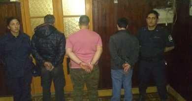 detenidos usurpacion b libertad