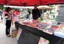 Actividades por la Feria del Libro