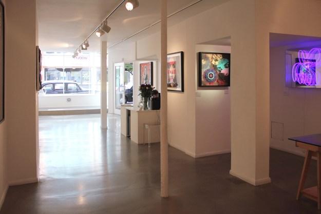 Woolff Gallery