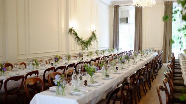 ognisko wedding venue