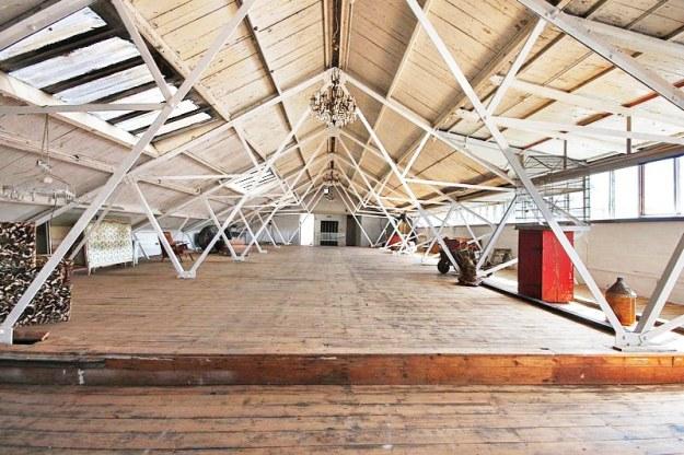 dalston heights hackney wedding venue