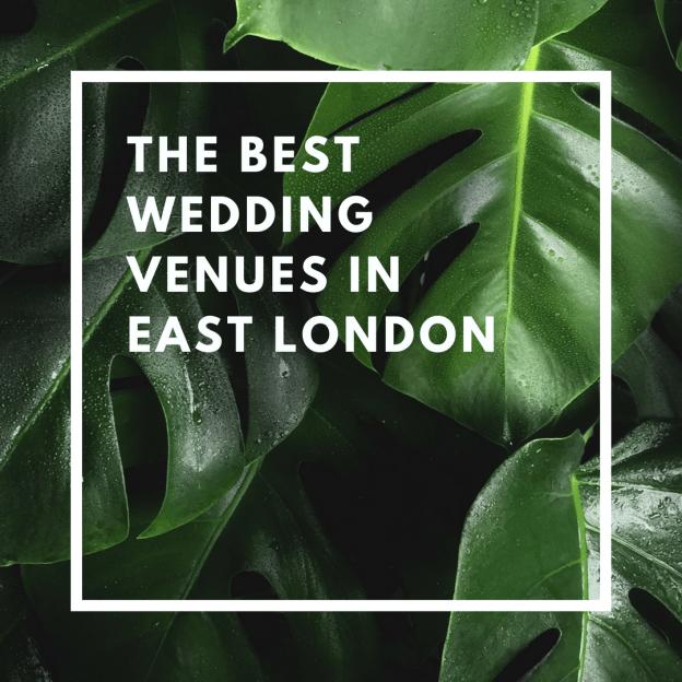 the best wedding venues in east london