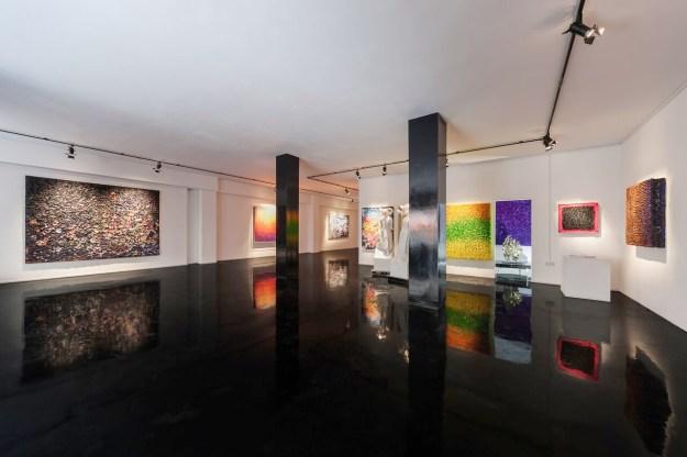 wardour street gallery
