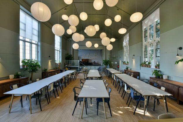 refettorio felix affordable wedding venues