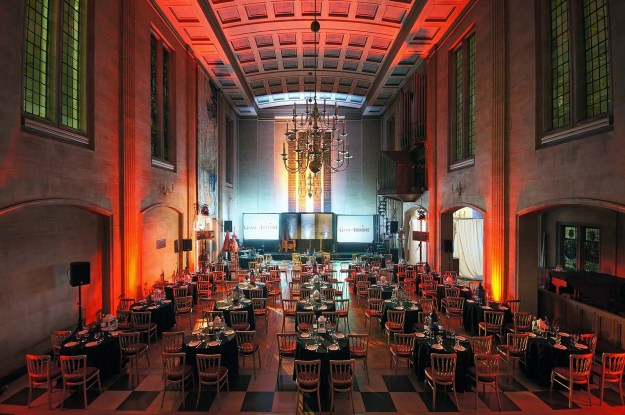 Dutch Hall © Rob Falconer Event Photography 2015