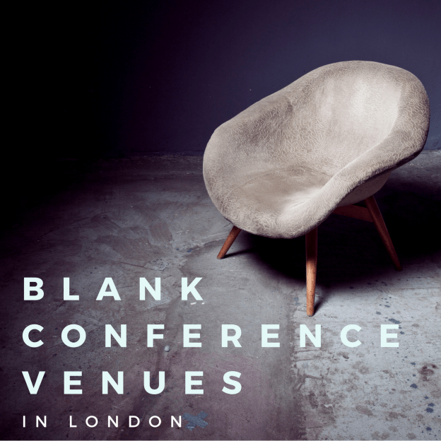 blank conference venues