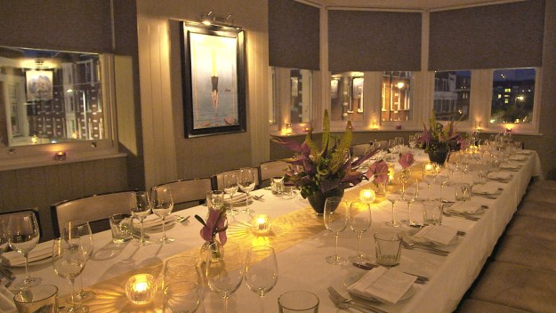 beaufort house chelsea private dining