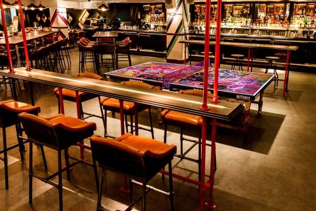 bounce old street activity bar