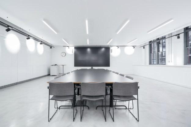 urban innovation centre north london venues