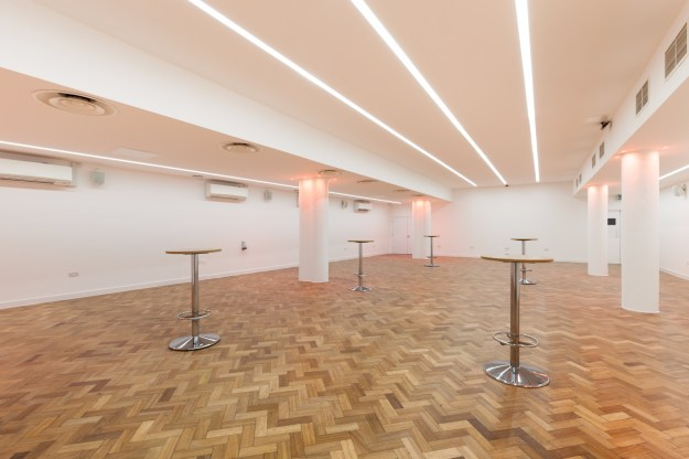congress centre press launch venues central london