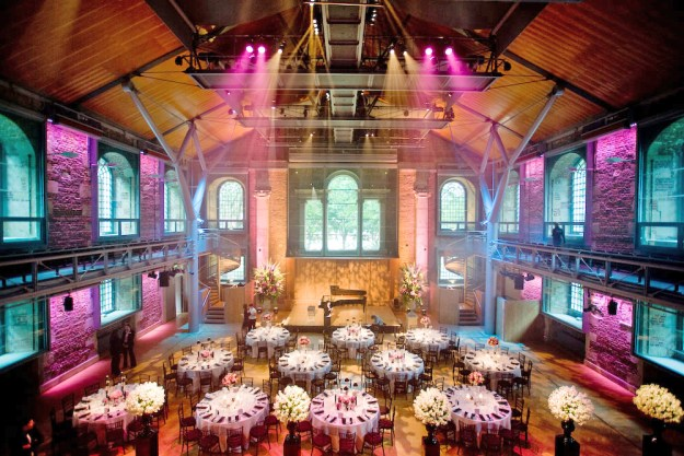 lso st lukes east london corporate events venue