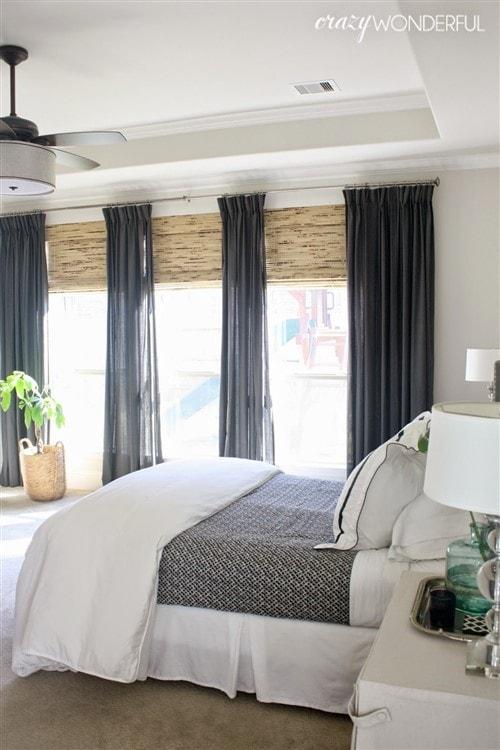 Makeover Magic: 31 Master Bedroom Decorating Ideas ...
