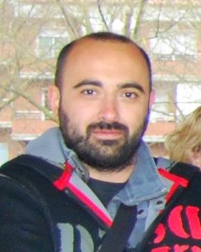 Presentació Gilbert Ezquerra