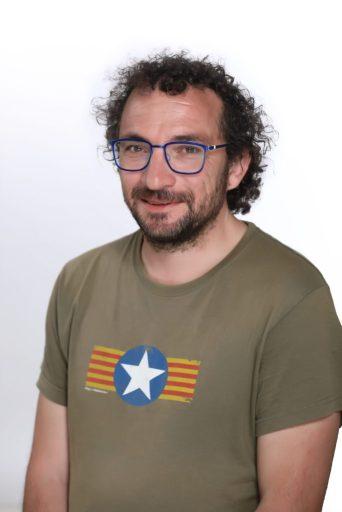 Marc Quintana