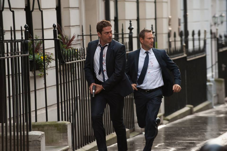 Image result for london has fallen