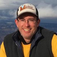 Adam Huff Canyon Ministries