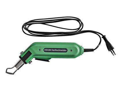 Rope cutter (heatcutter, heatgun)