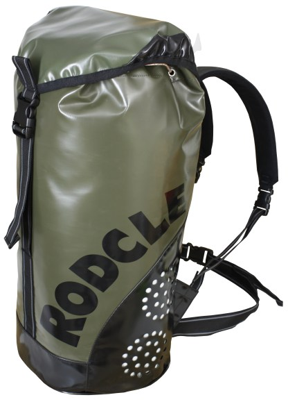 Rodcle Gorgonchon 35L - dark green