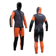 Neoprene clothing