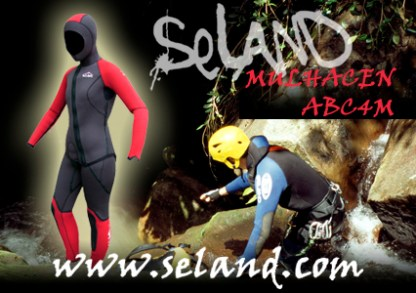 Seland Mulhacen