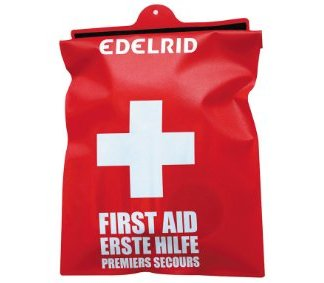 Edelrid First Aid (EHBO) Kit