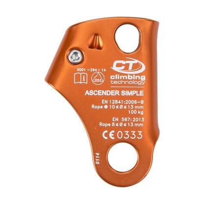 CT Ascender Simple (2D642DF)